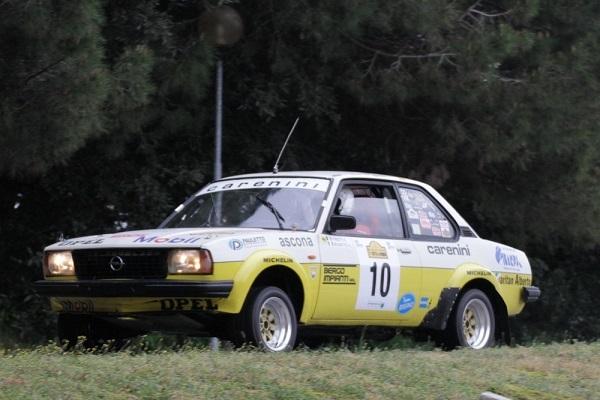 2° Rally Storico Città di Adria: meno di dieci giorni al via.