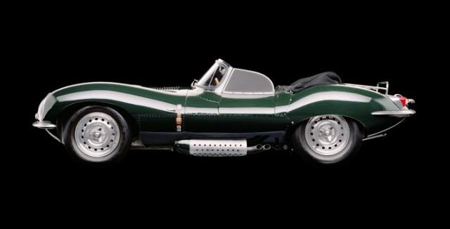 Jaguar XK SS: il possibile ritorno?