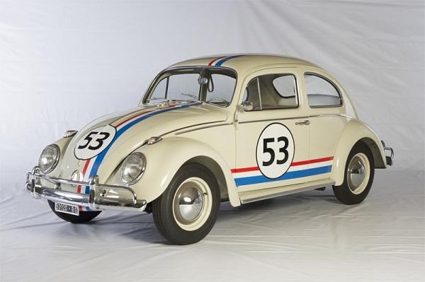 30° International Volkswagen Meeting: la carica dei Maggiolini.