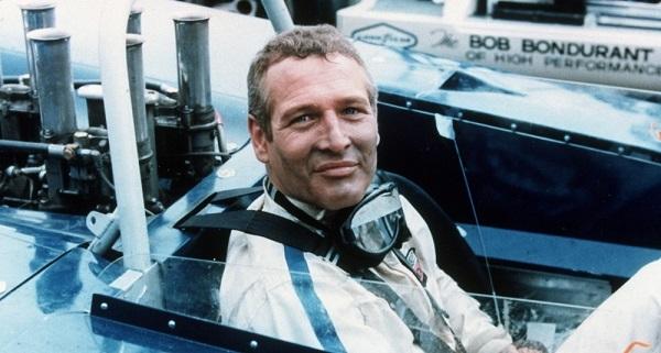 Paul Newman: il film sulla sua vita di appassionato di corse.