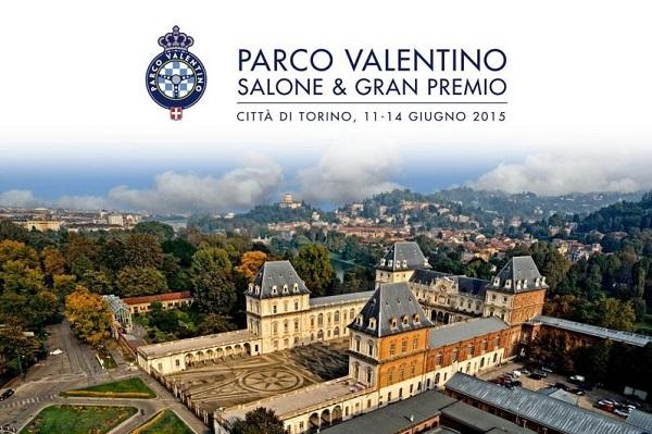 Salone e Gran Premio del Valentino: a giugno Torino torna capitale dell'auto.
