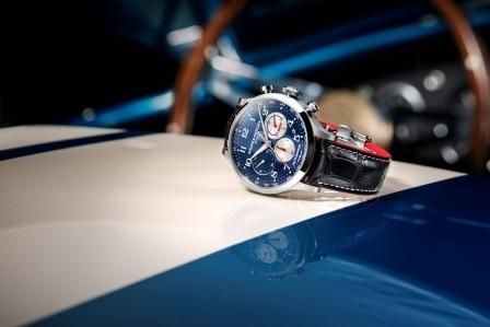 Orologio Baume & Mercier Capeland Shelby Cobra: bell'oggetto del desiderio.