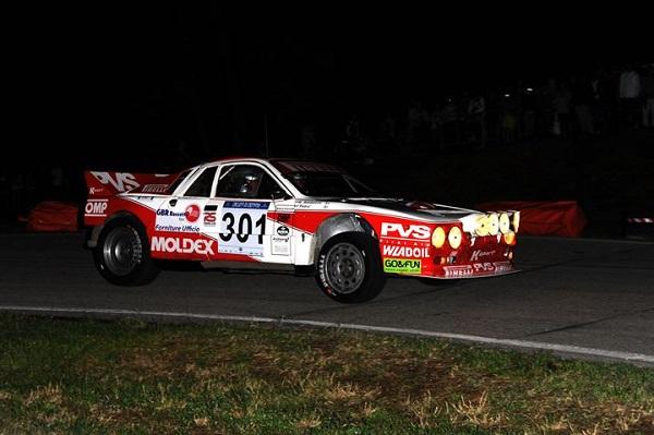 Rally Auto Storiche Circuito di Cremona 2015: al via le iscrizioni.