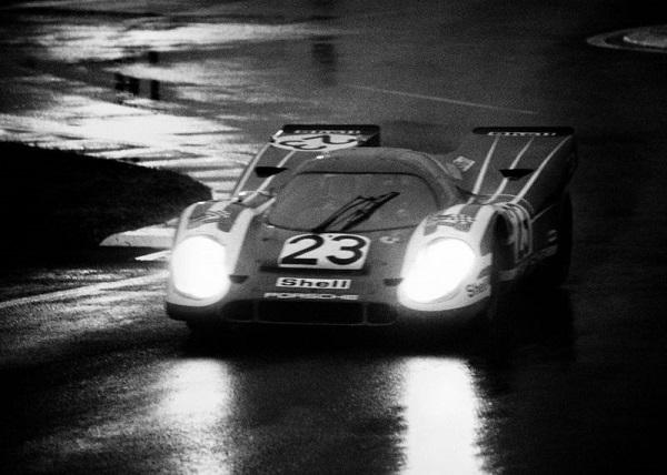 Accadeva il 13 giugno 1970: La Porsche batte la Ferrari a Le Mans.