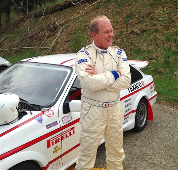 Rally Lana Storico: si correrà con le note di Piero Liatti e Federico Ormezzano.