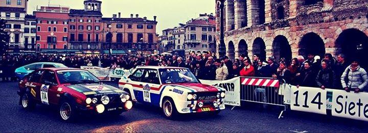 Rally Due Valli, Classic & Historic 2015: importanti novità di marketing.