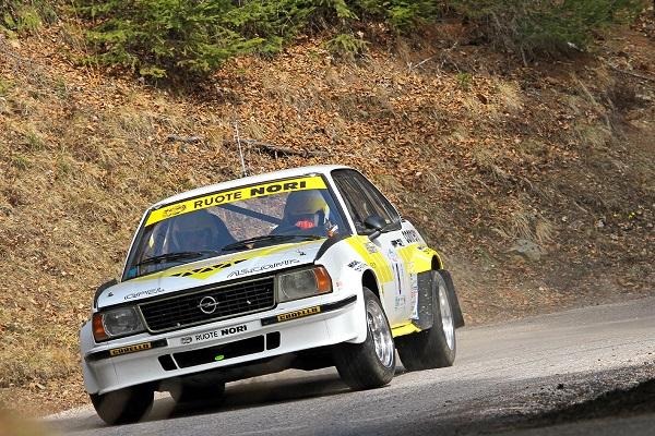 Valsugana Historic Rally: la quinta edizione in programma ad ottobre.