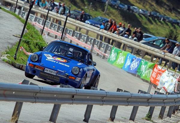 6° Rally San Martino Historique, premi e agevolazioni per gli equipaggi.