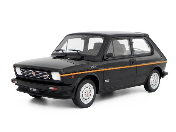 Fiat 127 by Laudo Raging Models: una meraviglia.