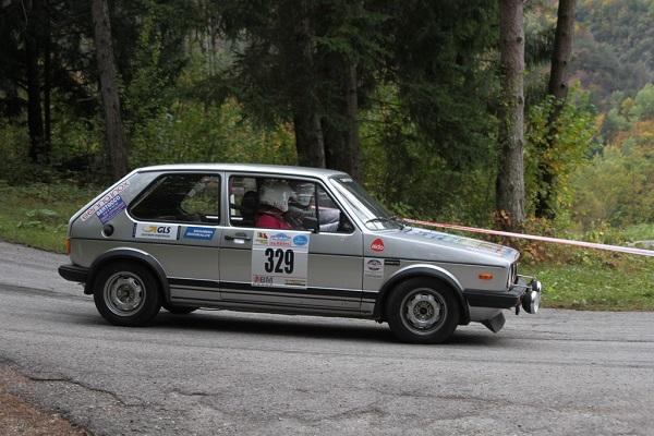 Trofeo Tre Regioni: al Valsugana gara e titolo alla coppia Senna – Zuffini.