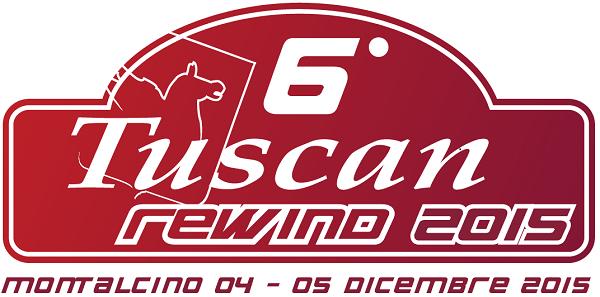 Per il 6° Tuscan Rewind cambio di data!