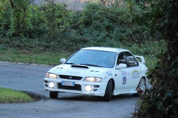 Snow Trophy 2016 con la novità del raduno Subaru!