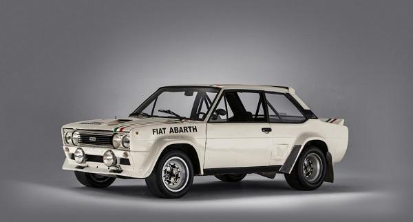 Registro Abarth: il club delle auto con lo scorpione!