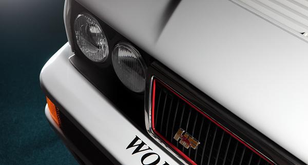Una Lancia Delta Integrale ad una cifra incredibile.