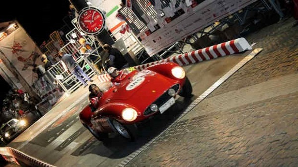 Mille Miglia 2016: uno sguardo sulle novità tecniche.