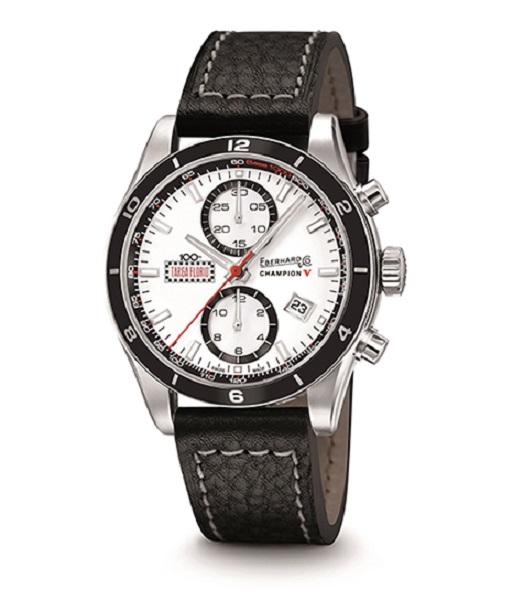 Orologio Eberhard &C. dedicato alla Targa Florio
