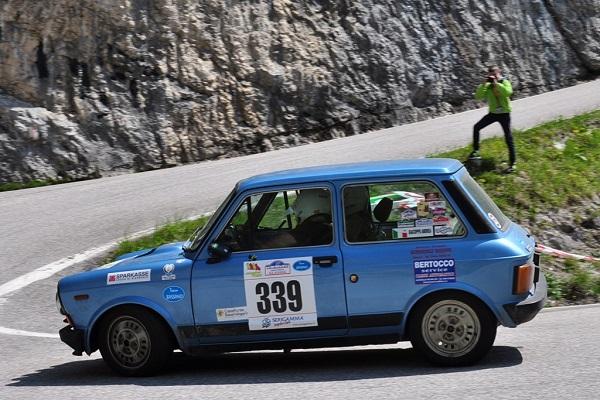 Trofeo Tre Regioni: la situazione dopo 3 gare.