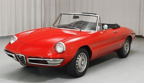 Un libro dedicato a due icone scoperte di Alfa Romeo.