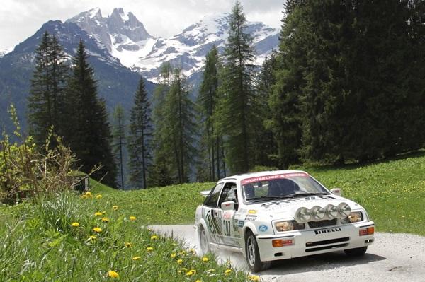 Rally Dolomiti Historic 2016: tanti buoni motivi per esserci.