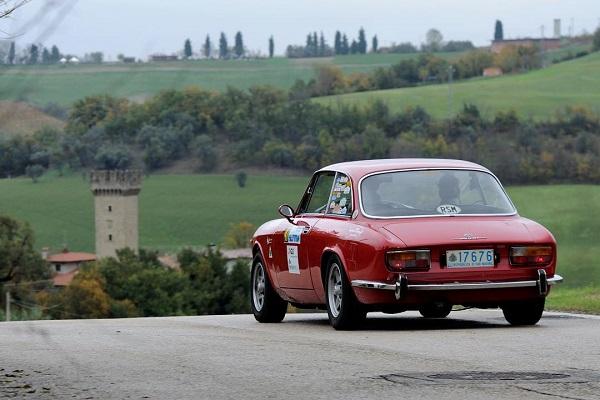 Historic San Marino Rally: tutto pronto per la 5^ edizione.