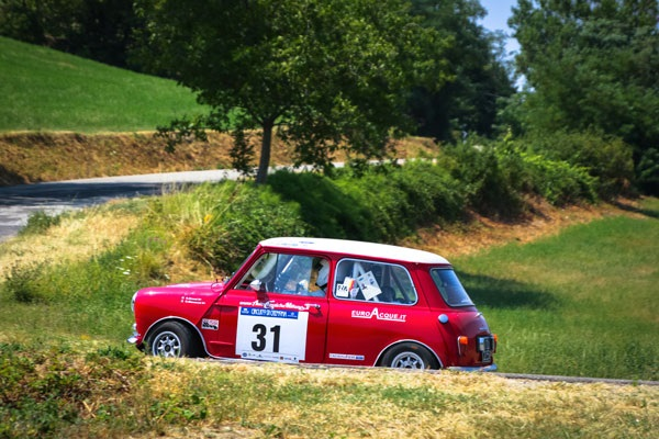 Rally Circuito di Cremona – Memorial M.G. Donato: iscrizioni in corso.