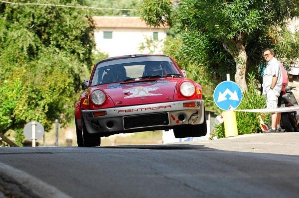 Il 28° Rallye Elba Storico – Trofeo Locman Italy.