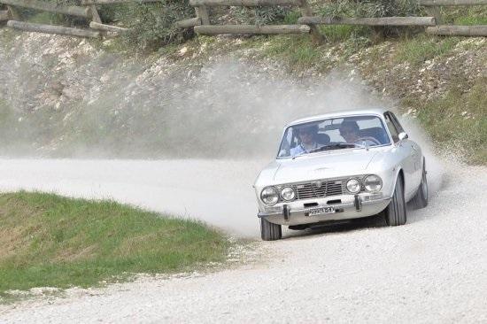 Torna il Rally Monte Venda questo fine settimana.
