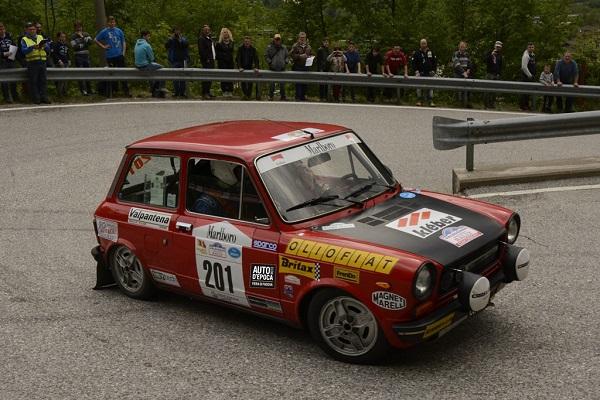 Trofeo A112 Abarth 2016: le premiazioni a Padova il 23 ottobre.