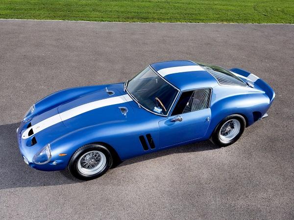 In vendita la Ferrari per antonomasia!