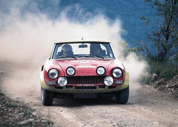 Ci ha lasciato Roberto 'Bobo' Cambiaghi: grande dei rally Anni '70.