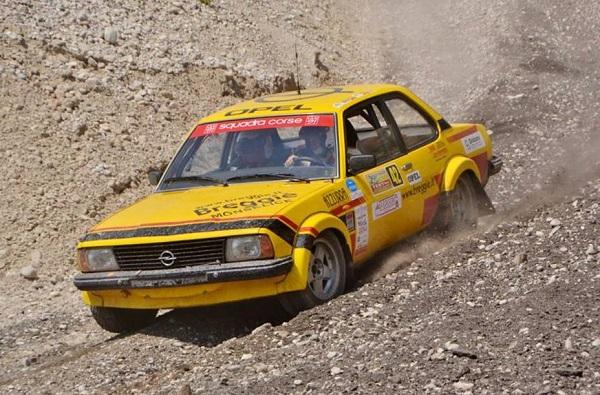Squadra Corse Club91: dalla terra del Tuscan al Trofeo dell'Immacolata.