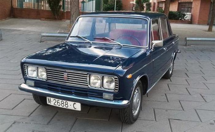 In vendita la Seat 1430 Special di Julio Iglesias, quotata a 32.500 euro.