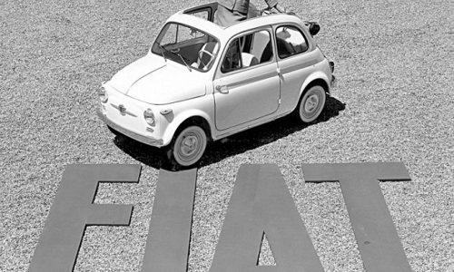 Fiat 500, 60 anni di storia: Forever young!