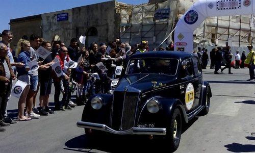 Moceri e Dicembre si aggiudicano la 101^ Targa Florio.