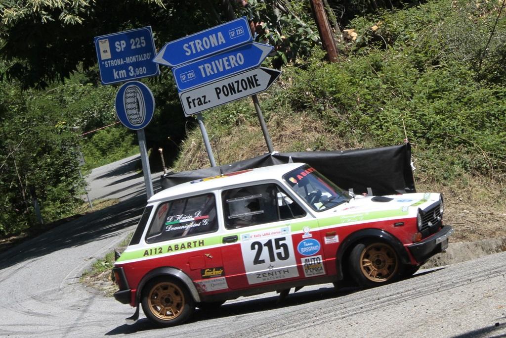 Un nuovo premio speciale per il 7° Rally Lana.