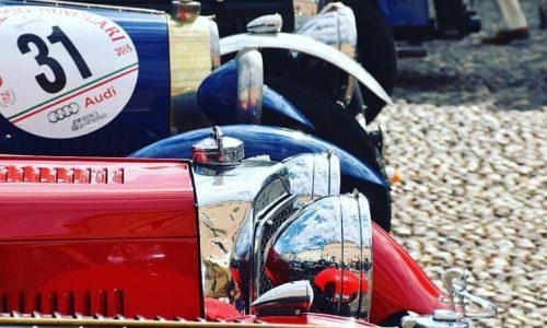 A fine luglio si chiudono le iscrizioni al GP Nuvolari.