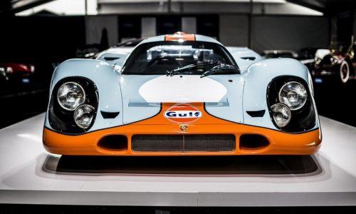 Sale febbre per le auto storiche: una Porsche a 14 milioni di dollari.