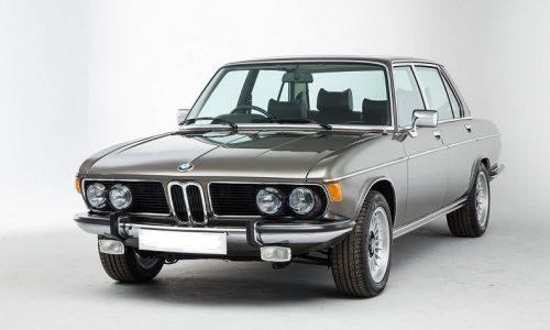 Il programma BMW Classic parte da Milano e Roma.