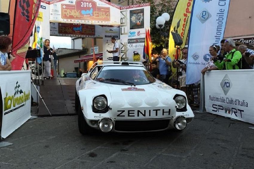 Il 29° Rallye Elba Storico svela i suoi caratteri.