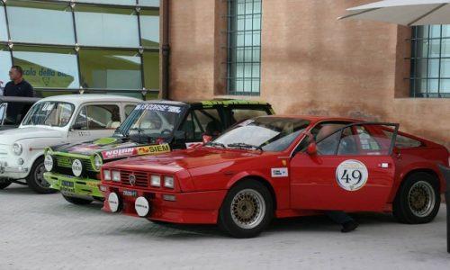 Ecco il Gran Premio di Modena 2017.