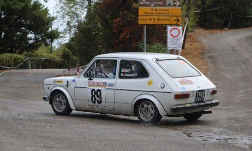 Team Bassano con 28 equipaggi al Rally Elba Storico.