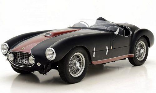 Libro Ferrari 70