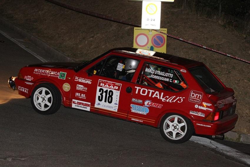 Trofeo Tosco Emiliano: a fine febbraio le premiazioni.