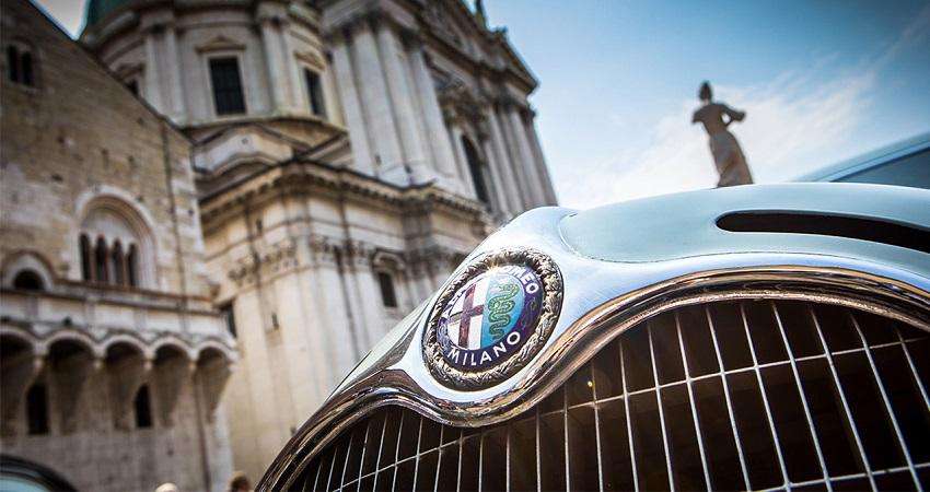 Alfa Romeo alla 1000 Miglia, 90 anni fa la prima vittoria.