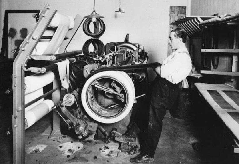 Compie 120 anni Nokian, inventò lo pneumatico invernale