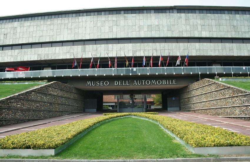 Mariella Mengozzi è il nuovo Direttore del Museo Nazionale dell'Automobile.