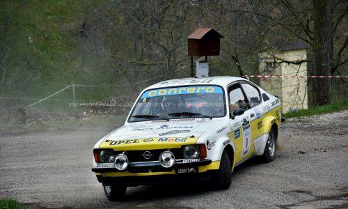 8° LessiniaSport vincono Giordano Mozzi e Oscar Savoldelli!