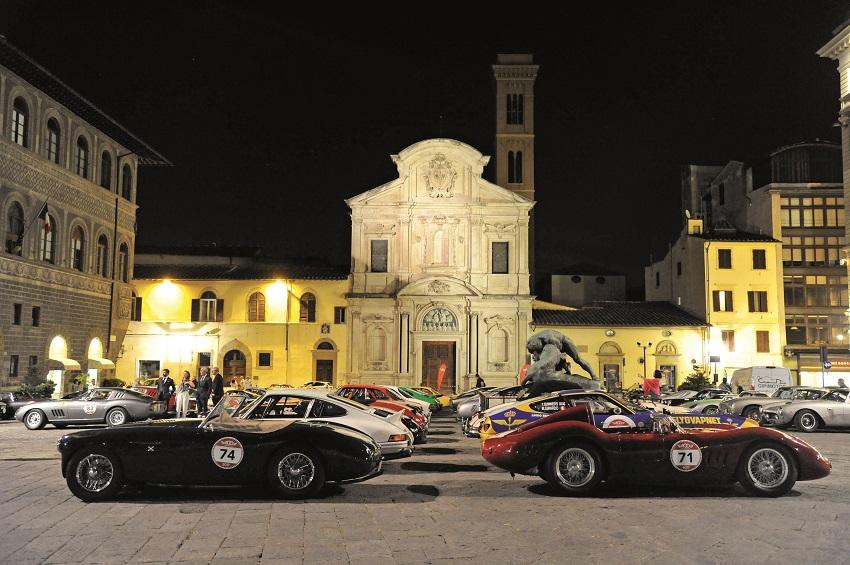 La Modena Cento Ore in edizione 2018!