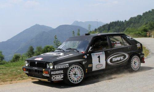 8° Rally Lana Storico: ecco le novità.