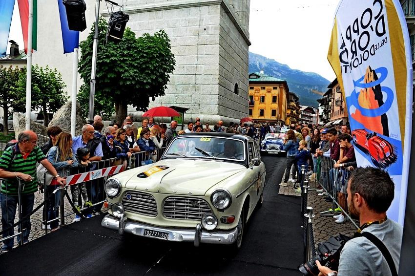 La Coppa d'Oro delle Dolomiti una grande classica da 71 anni.